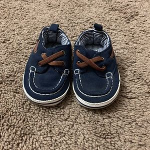 carters baby shoes
